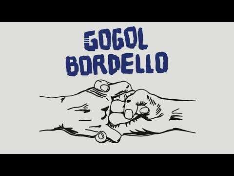 Гогол Борделло - Сеекерс анд Финдерс - 2017- Фалл Албам