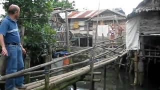 Hinigaran Philippines  city photos gallery : Philippines, Hinigaran fish port
