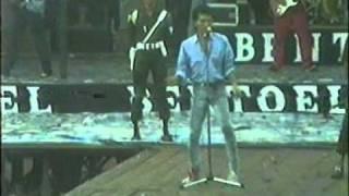 Konser Lawas The Rollies feat Deddy Stanzah