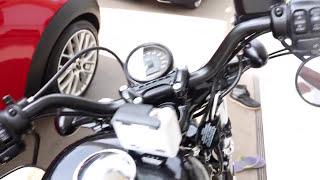 Video SUVLOG - Naik Harley Sebelum Ke Negeri Sebrang Jamban MP3, 3GP, MP4, WEBM, AVI, FLV Februari 2018