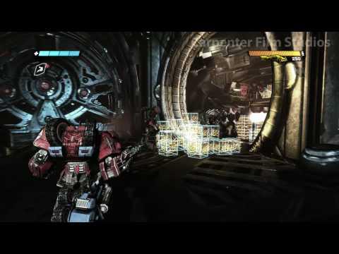 Transformers: War for Cybertron (Steam Gift, Region Free)