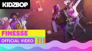 Video KIDZ BOP Kids – Finesse (Official Music Video) [KIDZ BOP 38] MP3, 3GP, MP4, WEBM, AVI, FLV Oktober 2018