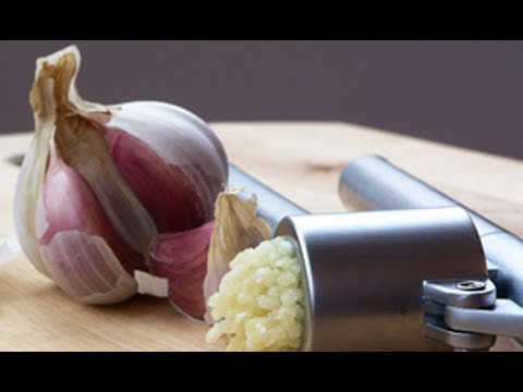 Health Benefits of Garlic in Hindi