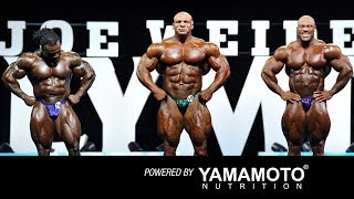 Did Ramy Do Enough to Win? FULL Mr Olympia Prejudging Wrap-Up!
