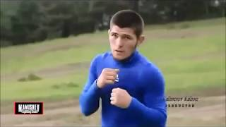 Video Why Khabib Destroys Everyone - Because Training! MP3, 3GP, MP4, WEBM, AVI, FLV Oktober 2018