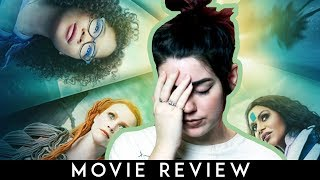 Video A Wrinkle In Time | MOVIE REVIEW MP3, 3GP, MP4, WEBM, AVI, FLV Maret 2018