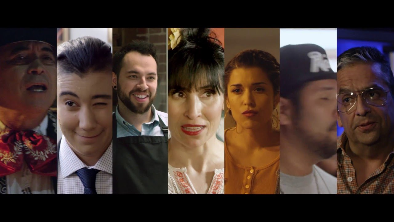 New America Ferrera Series GENTE-FIED Explores Latinx Life in a Changing LA