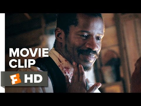 The Birth of a Nation (Clip 'I'm Proud of You')