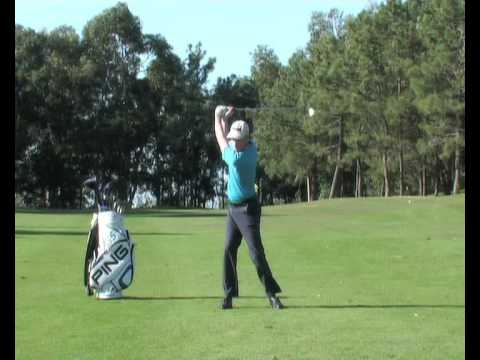 """Swing Simply"" Understand a golf swing in 30 minutes "" The Arms"""