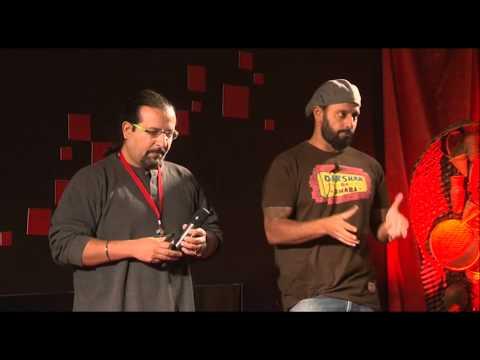 Indian food- evolution to revolution