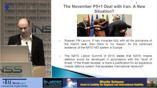 What Will an Iran Deal Mean for NATO-Russia Relations?