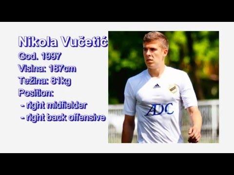 Nikola Vucetic Highlights Promo