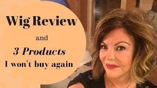 Video Wig Review and 3 Products I Would Not Buy Again MP3, 3GP, MP4, WEBM, AVI, FLV Agustus 2018