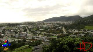 Greymouth Webcam Tuesday 24th May 2011