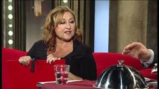 Halina Pawlowská - Show Jana Krause 16. 11. 2012