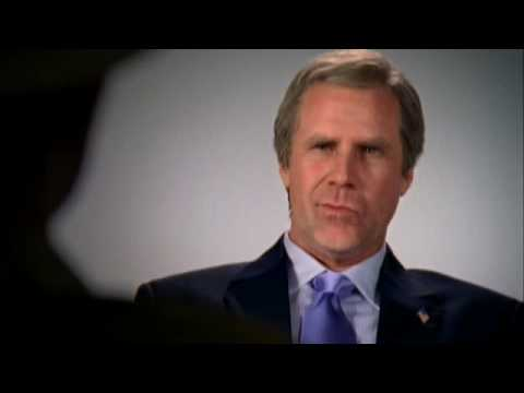 Will Ferrell: You\'re Welcome America- A Final Night with George W Bush