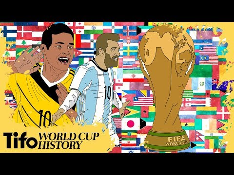FIFA World Cup 2018™: Story Of Qualification Part 2