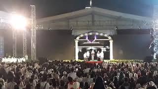 Video Presiden Jokowi dan Sabyan Gambus Meriahkan Hari Santri Nasional 2018 MP3, 3GP, MP4, WEBM, AVI, FLV Januari 2019