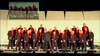 2011 Land O'Lakes District Contest – Heart of Harmony Chorus