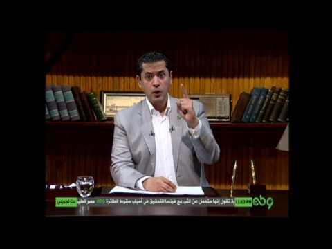 بالأدب - عبد الرحمن يوسف - الحلقة كاملة 19-5-2016 م