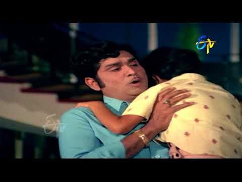 Edhalo Ragile Jwaala Full Video Song   Muddula Koduku   ANR   Sridevi   Jayasudha   ETV Cinema (видео)