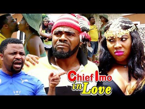 IHEANACHO Season 3&4 - Chief Imo 2019 Latest Nigerian Nollywood Igbo Comedy Movie Full HD