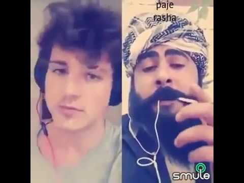 We Don't Talk Anymore - Charlie Puth Duet Paje Rasha (on Smule App)