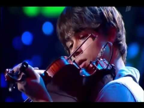 Alexander Rybak - Ya Sprisil u Yasenya (I asked the ash tree) lyrics