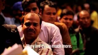 Shocking Documentary Qatar's World Cup By ESPN E60