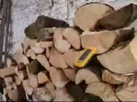 Vigas Wood Fuelled Boiler - Part 1 of 2