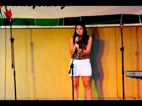 Ania Frontczak - Nie proszę o więcej (Edyta Górniak cover) lyrics