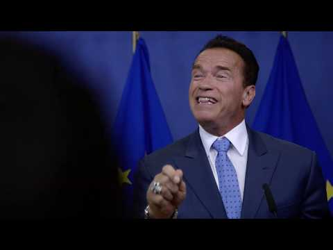 Years of Living Dangerously Season 1: Why I Care – Arnold Schwarzenegger