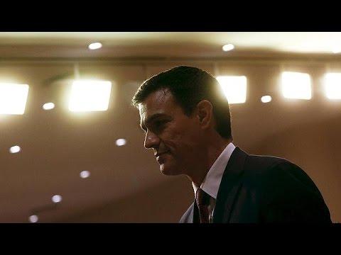 Ισπανία: Στον Πέδρο Σάντσεθ η εντολή σχηματισμού κυβέρνησης