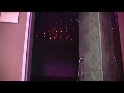 Oświetlenie do sauny LED