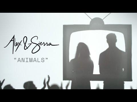 Alex & Sierra  - Animals