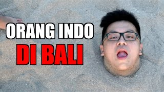 Video 8 KELAKUAN ORANG INDONESIA di BALI MP3, 3GP, MP4, WEBM, AVI, FLV September 2018