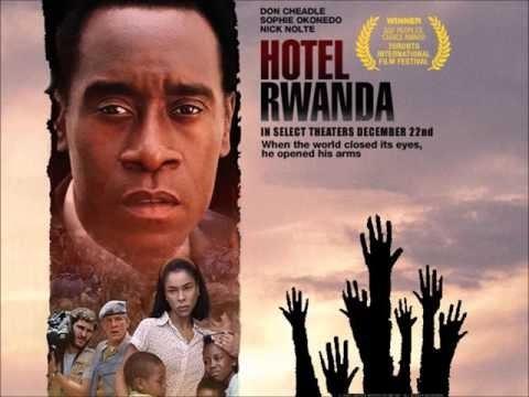 Tiros em Ruanda Ruanda filme completo