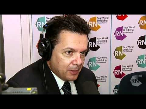 Pokies Reform To Stall In Senate: Nick Xenophon - ABC Radio National Breakfast
