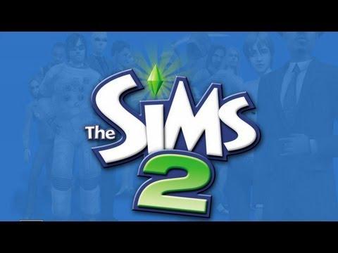 Les Sims 2 GameCube