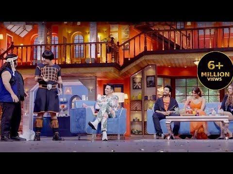 New Season Preparations | The Kapil Sharma Show | Akshay, Huma, Vaani, Jackky