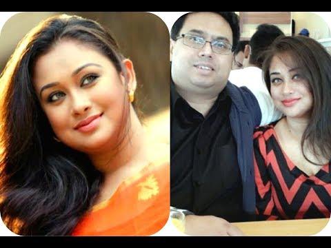 বিয়ের দুই বছর পর যুক্তরাষ্ট্রে কেমন আছেন নায়িকা রোমানা?   Bangladeshi Actress Rumana Latest News!