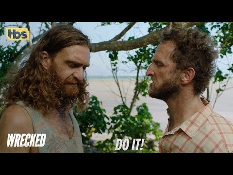 Wrecked: Season 2 - Bro Code [CLIP] | TBS