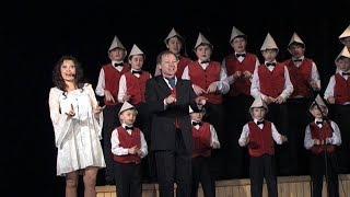 Hudební divadlo dětem