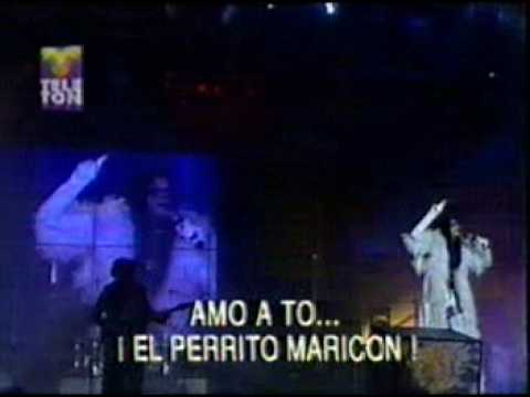 Marilin Menson - Pluto