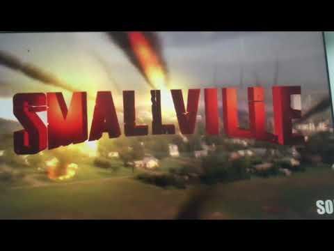Smallville season 3 episode 2 Lex Luther