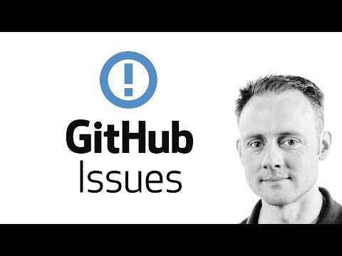 GitHub Issues • A Quick Look