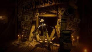 Bendy and the Ink Machine Chapter 5 THEMEATLY FOUND!