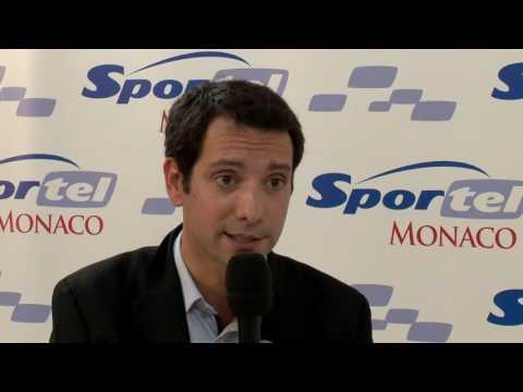 ITW Julien Mauriat