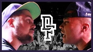 Dont Flop | Double L vs. Chris Leese