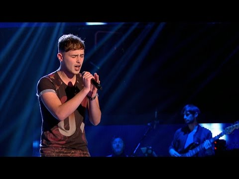 Lights - http://www.bbc.co.uk/thevoiceuk Joe Woolford performs Ellie Goulding's 'Lights' impressing Rita, Sir Tom and Ricky. But it's #TeamRita that's victorious. Download The Voice UK App...